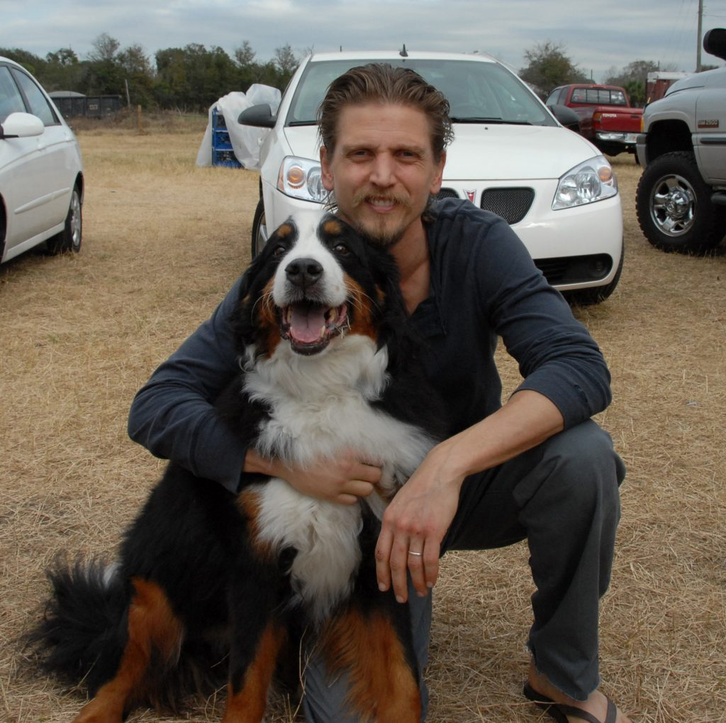 About Us with Barry Peppers and Karl Best Dog Trainers